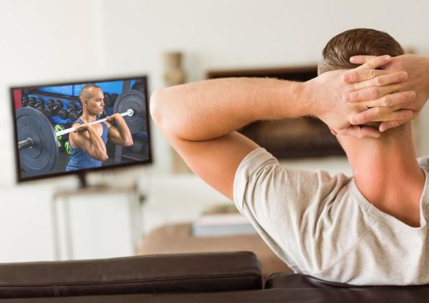 uporaba SmartTV in IPTV