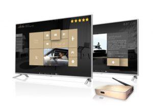 Revolucija v IPTV industriji